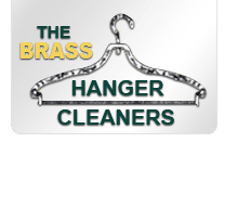 The Brass Hanger Cleaners
