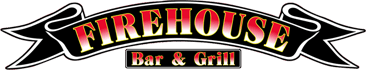 The Firehouse Bar and Grill logo