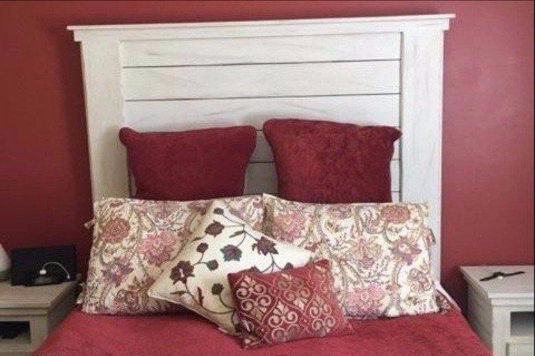 Custom Bedroom Sets | Wooden Bed Frames | Chattanooga, TN