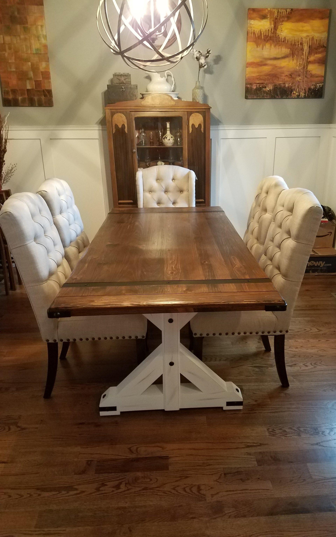 Quality Farmhouse Tables