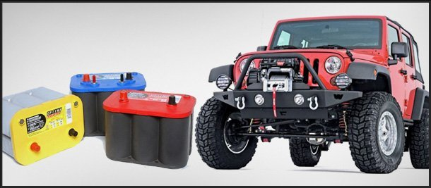 Winch bumpers | Tucson, AZ | Trail Boss Off-Road