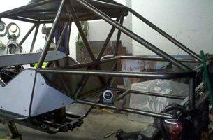 4x4 truck parts
