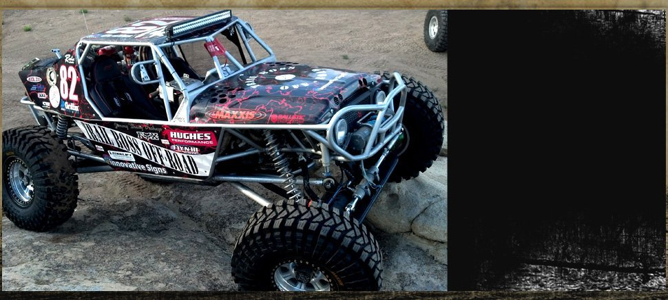 Off road parts | Tucson, AZ | Trail Boss Off-Road