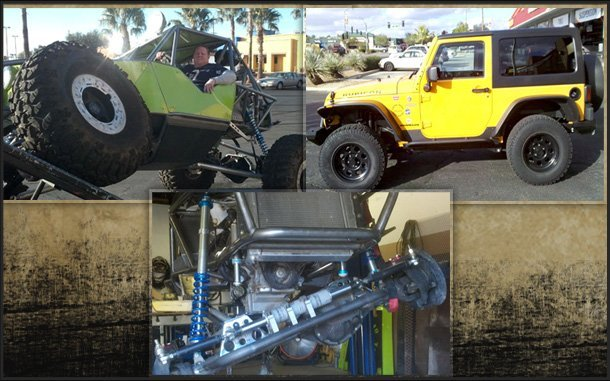 Off road suspension | Tucson, AZ | Trail Boss Off-Road