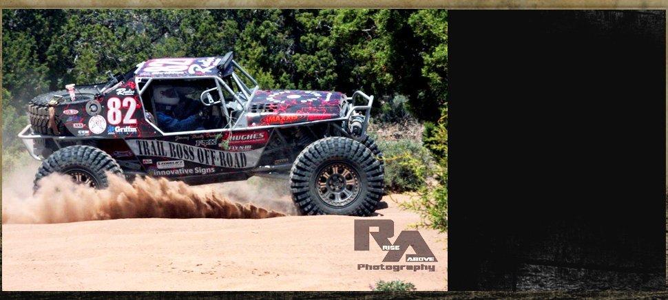 Off-Road Racing Team | Tucson, AZ | Trail Boss Off-Road