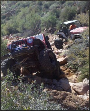 Off road tires| Tucson, AZ | Trail Boss Off-Road