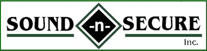 Sound-n-Secure Inc - logo