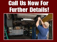 Tire And Auto - Montrose, PA - R & B Tire and Auto - Auto Repair - Call Us Now For Further Details!