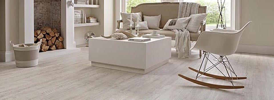 Many Vinyl Flooring Options Available