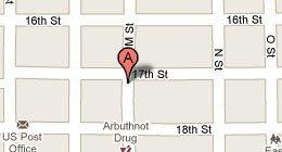 Crossroads Floral & Antique Villa - 1712 M Street Belleville, KS   66935-3045