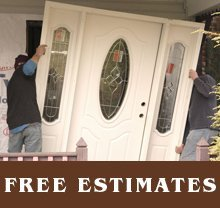 Door And Window Installers - Topeka, KS - BT'S DOOR & WINDOW