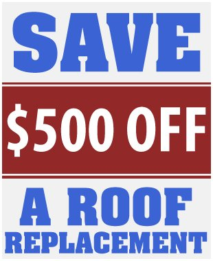 Jimmy Prescher's Roofing, Inc. Coupon Burleson, TX