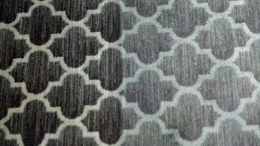 Ridgemon carpet