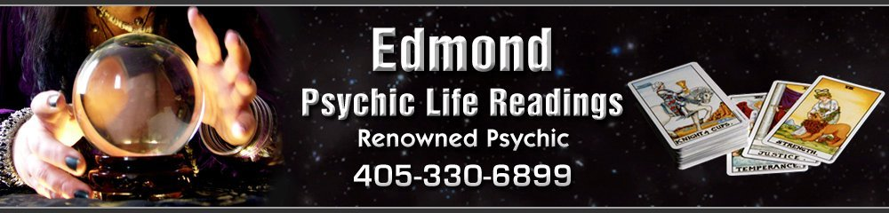 Psychic Life Readings Edmond, Ok - Edmond Psychic Life Readings