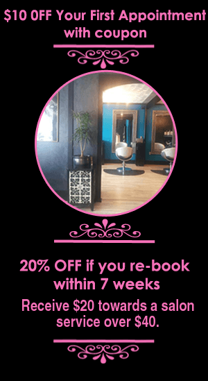 Hair Care - North Providence, RI - Runway Hair Salon - Hair Care - $10 Off Your First Appointment and 20% Off Your Second Appointment if You Re-book Within 7 Weeks With This Coupon