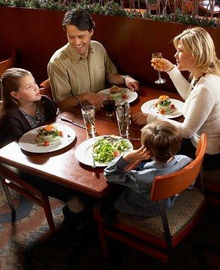 Restaurant | Saint John, IN | Dick's Restaurant | 219-365-5041