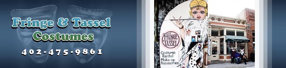 Costume Rental - Lincoln NE - Fringe & Tassel Costumes