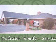 Funeral Services - Galva, IL - Rux Funeral Home
