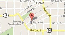 Rux Funeral Home 313 Market St. Galva, IL 61434