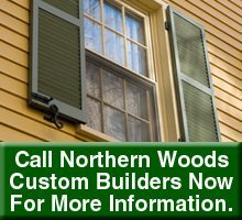 New Homes - Benzonia, MI - Northern Woods Custom Builders