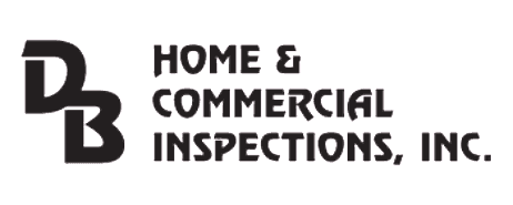 DB Home & Commercial Inspections - Logo