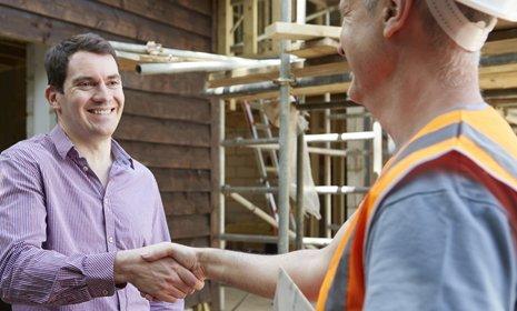 Construction arbitrator