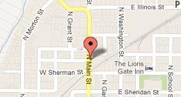 Drivetrain Specialties 406 North Main Street, Newberg, OR 97132