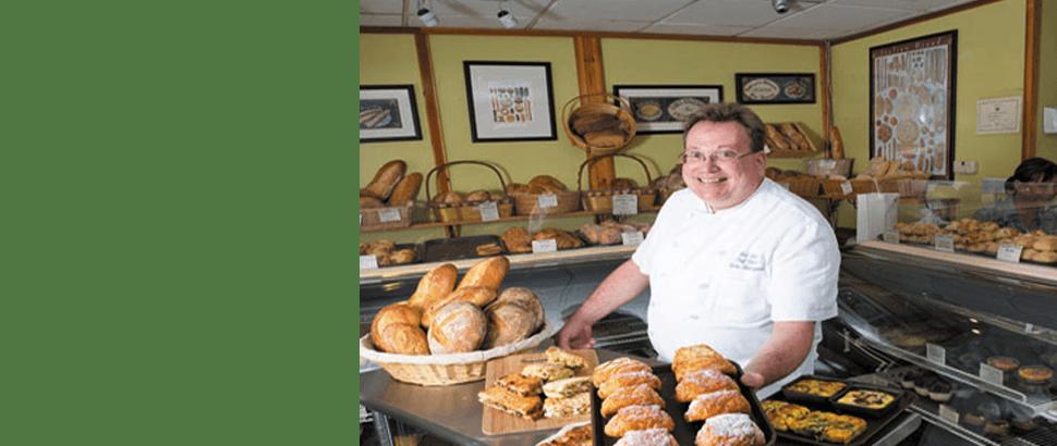 Food Made 100 Percent Natural  | Honolulu, HI | Fendu Boulangerie | 808-988-4310