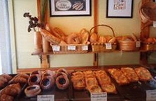 Grilled Panini   Honolulu, HI   Fendu Boulangerie   808-988-4310