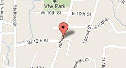 Fischer Chiropractic 1190 Jefferson Street, Suite 203, Washington, MO 63090