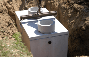 Septic Tanks | Chattanooga, TN | Best Plumbing Co. | 423-624-1620
