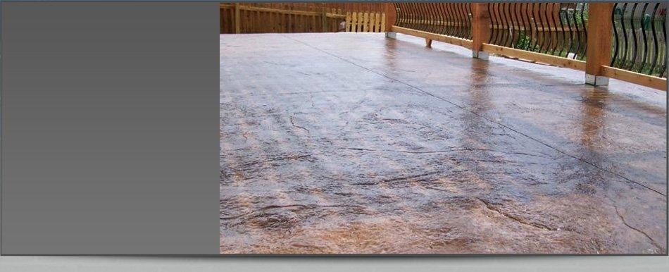 Stamped Concrete | Shawnee, KS | Shane Roach Concrete & Construction, LLC | 913-231-8899
