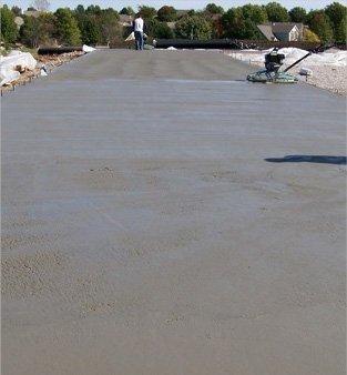 Commercial Construction | Shawnee, KS | Shane Roach Concrete & Construction, LLC | 913-231-8899