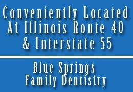 Dentist - Troy, IL - Blue Springs Family Dentistry