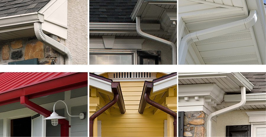 Two Brothers Seamless Gutters Corp - Wyandanch, NY - Seamless Gutters - featured images