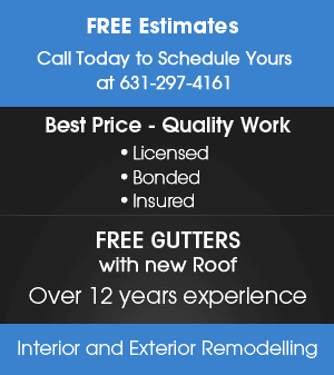 Roofing - Nassau County - Two Brothers Seamless Gutters