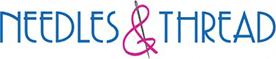 Needles & Thread | Logo