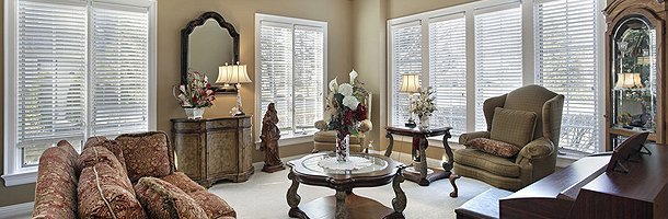 Blinds | Taunton, MA | Taunton Venetian Blind, Inc | 508-824-9011