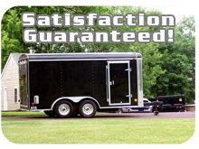 Trailer Service - Elk City, OK  - JC's Trailer Sales