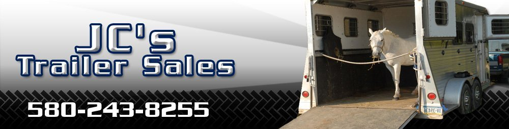 Trailer Service Elk City, OK - JC's Trailer Sales