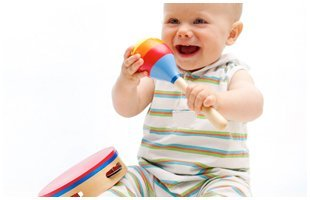 Infant Care | East Syracuse, NY | Together We Grow | 315-656-2399