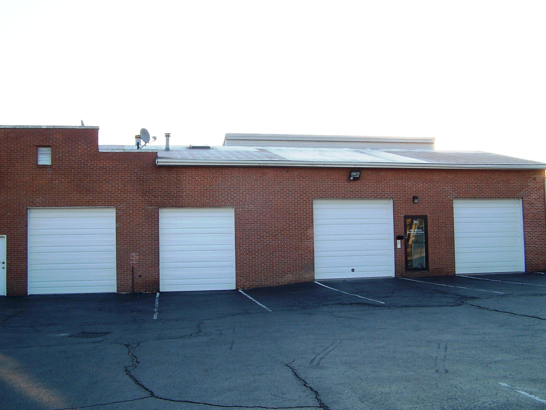 Delightful Garage Door