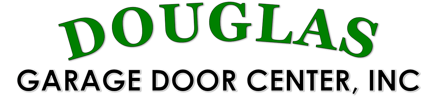 Douglas Garage Door Center Inc - Logo