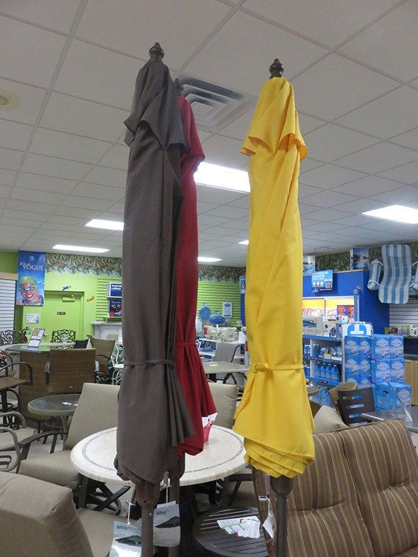 Picnic umbrela