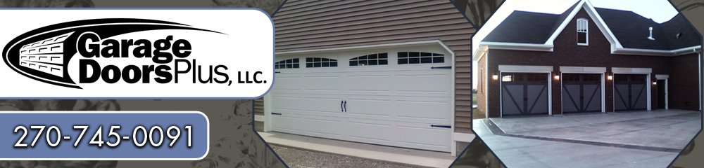 Charmant Garage Door Bowling Green, KY   Garage Doors Plus