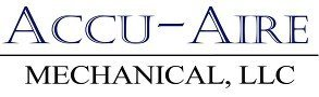 Accu-Aire Mechanical, LLC - Logo