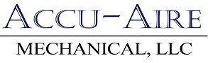 Accu-Aire Mechanical, LLC - Logo