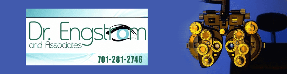Optometrists - Fargo, ND - Dr. Engstrom & Associates