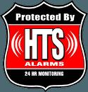 HTS Inc - Logo