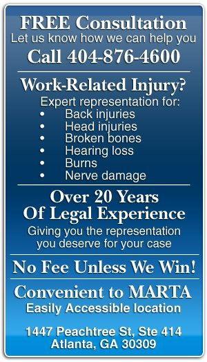 Personal Injury Representation - Decatur, GA - Jeffrey M. Flynn, P.C. Attorney At Law